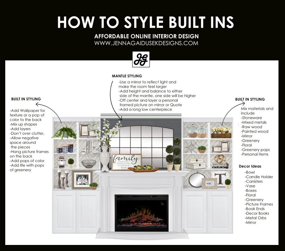 How to style builtins