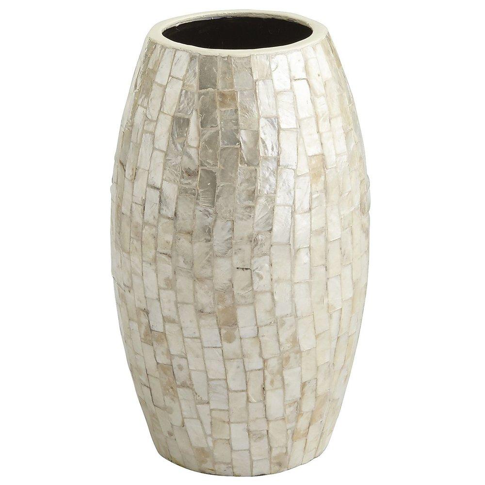capiz vase- Pier 1
