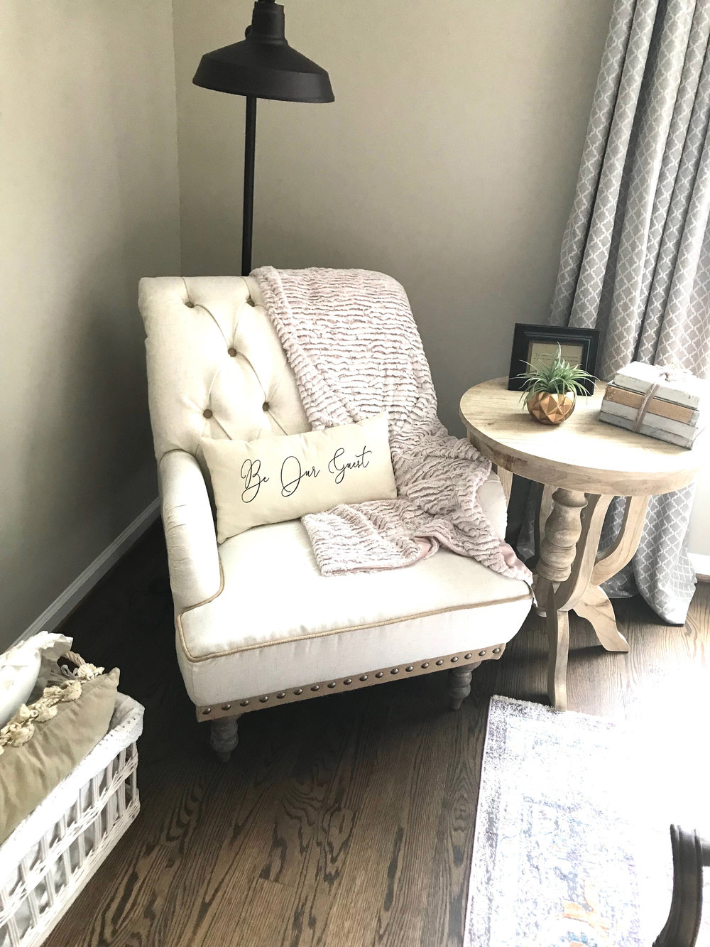 bedroom accent chair from pier 1