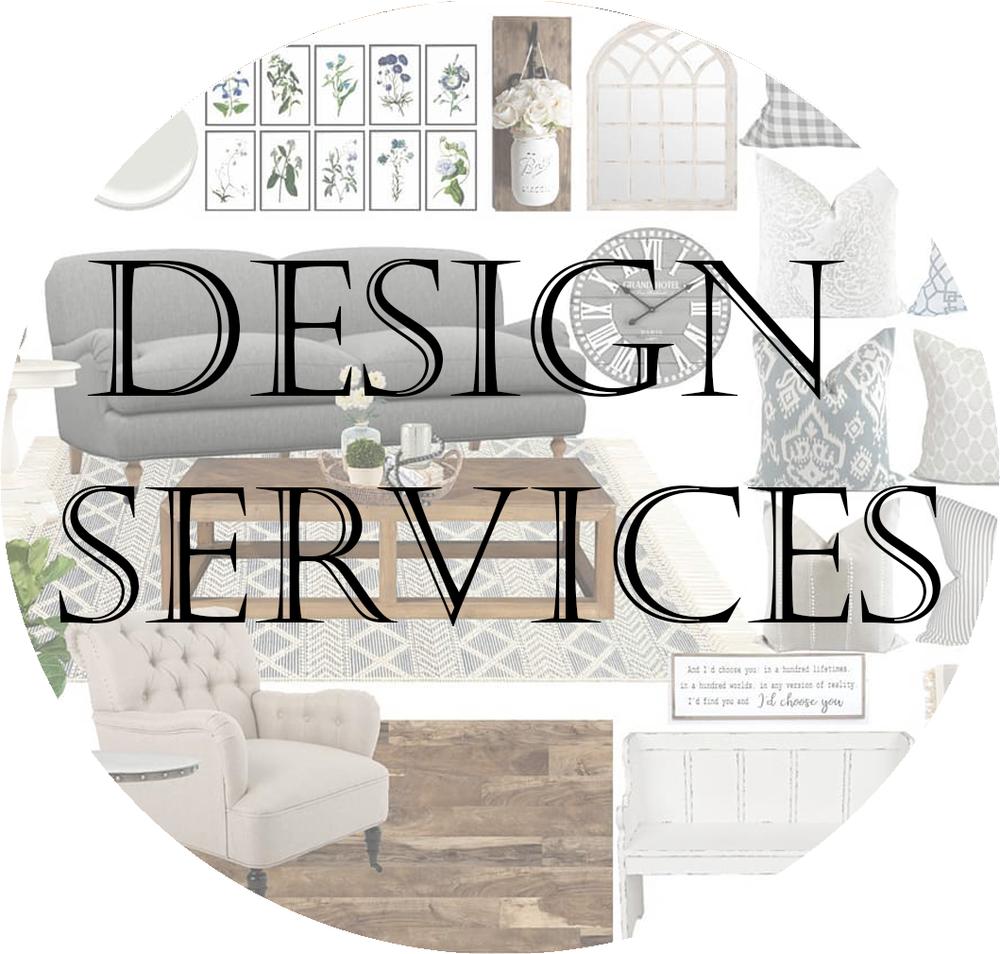 Jenna Gaidusek Designs services