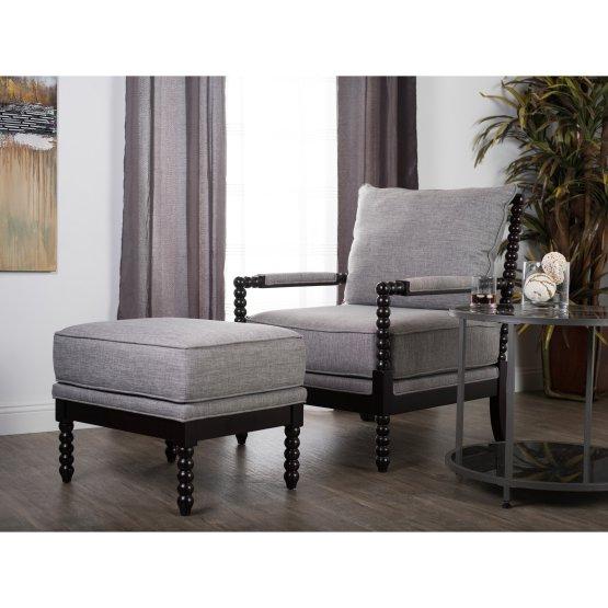 Hayneedle- Studio Designs Home Colonnade Spindle Chair