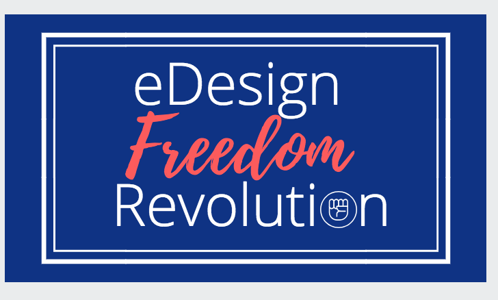 edesign freedom revolution course