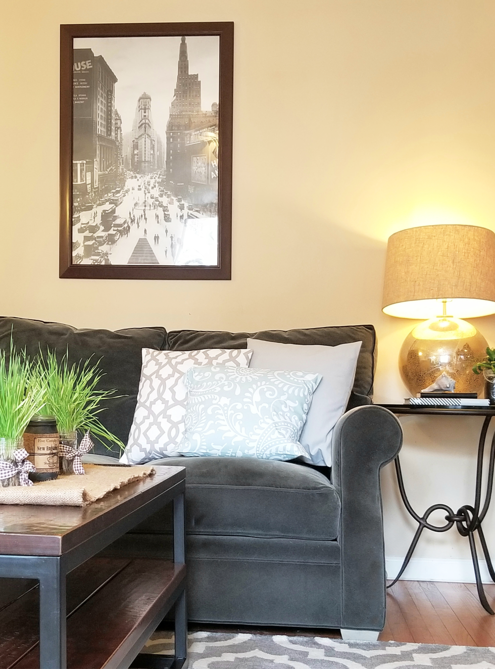 New House Decorating Ideas! 5 Easy Steps To Decorate Your New Home. Make  Moving