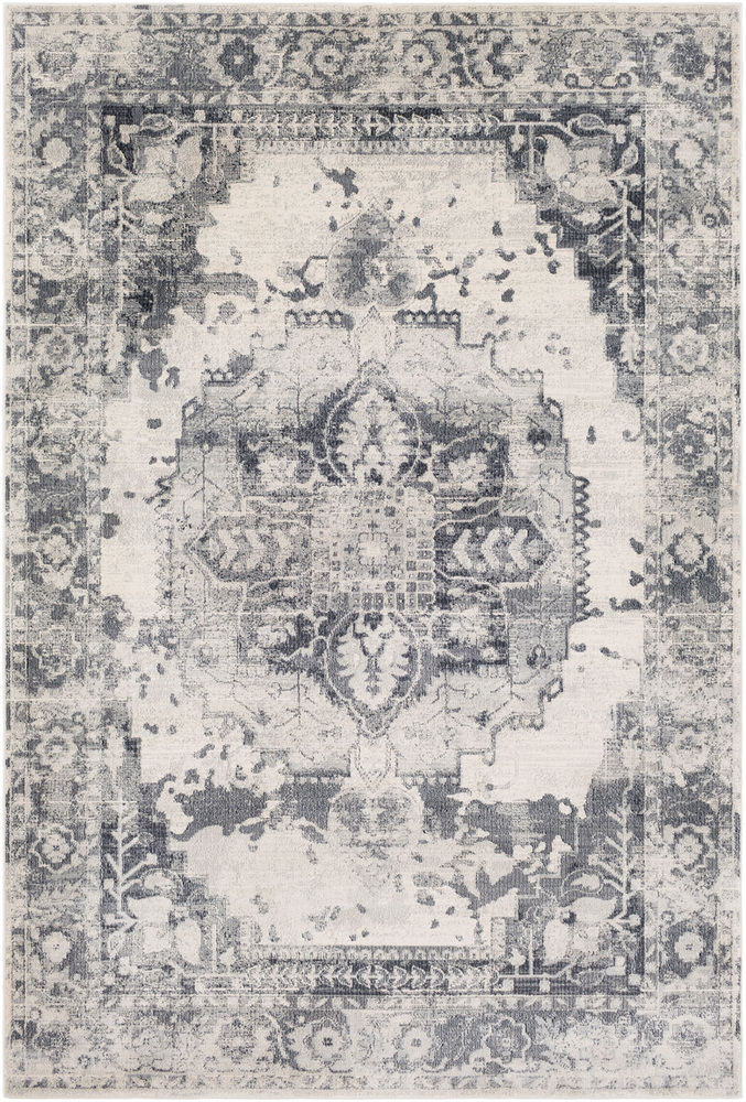 Aura Silk ASK-2326 Area Rug