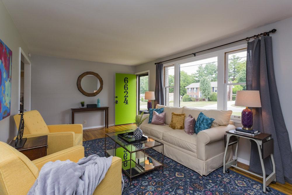 Extended StayFurnished Home -