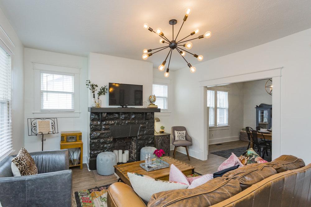 Cottage Home Revival -