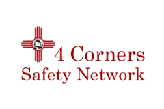 Colorado, New Mexico, Arizona & Utah   4 Corners Safety Network