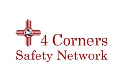 Colorado, New Mexico, Arizona & Utah   4 Corners Safety Network