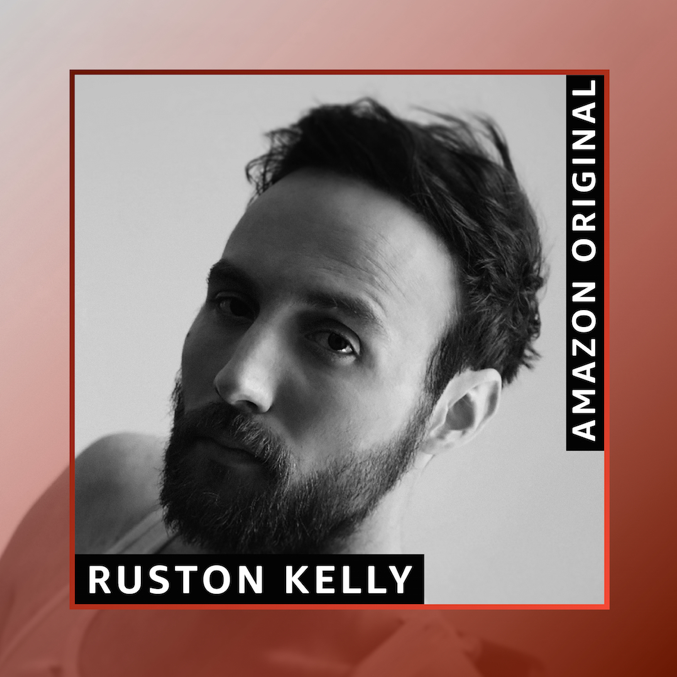 """Ruston Kelly's Amazon Original cover of Taylor Swift's """"All Too Well"""" premiered yesterday at  Billboard  and is now available  HERE ."""