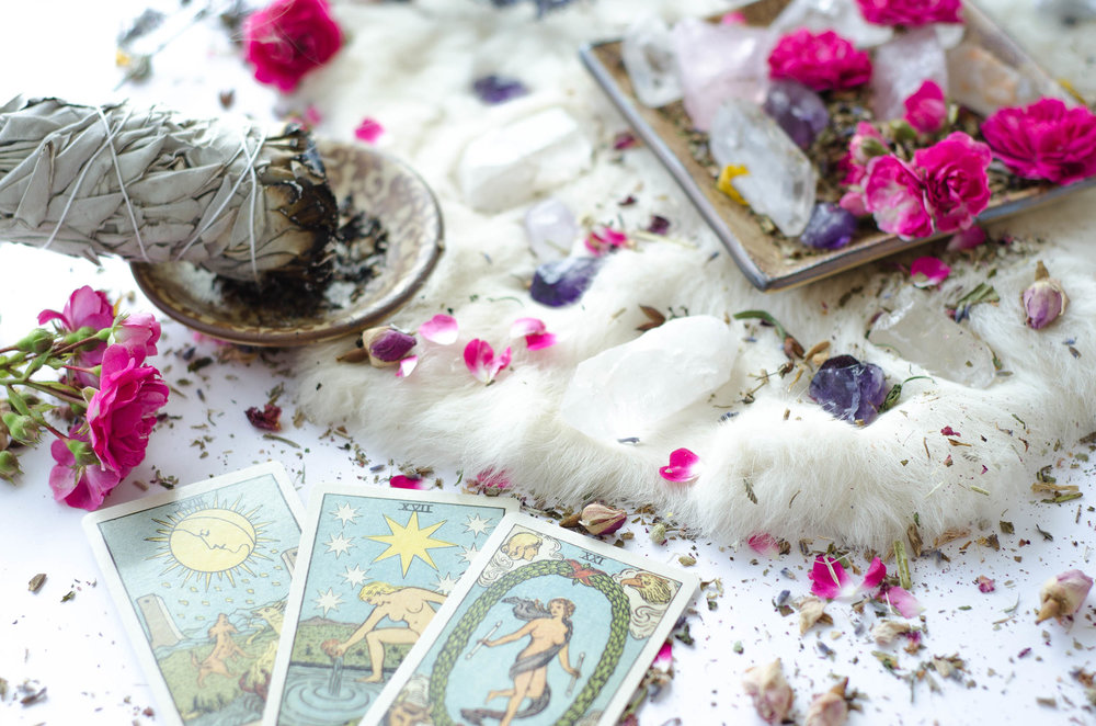 10-Day Oracle Card Challenge with Megan Winkler