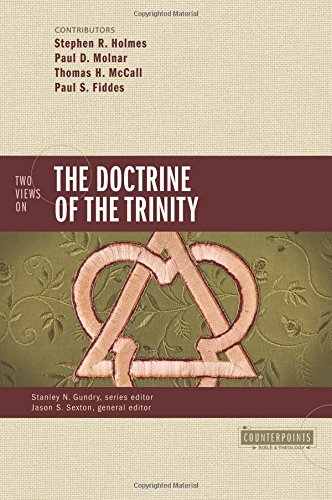Two Views on The Doctrine of the Trinity  (HarperCollins)