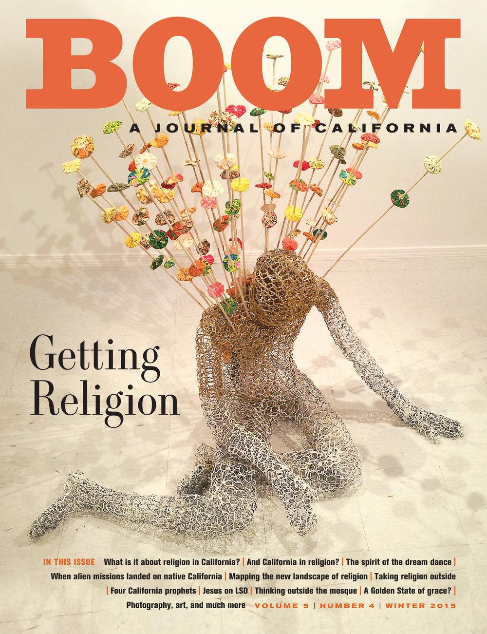 """Getting Religion,"" 5/4, Winter 2015."