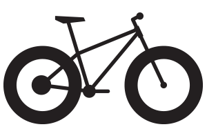 SURLY BIKES DEMO AREA - Test ride the latest from Surly bikes, with bike games at the top of each hour!
