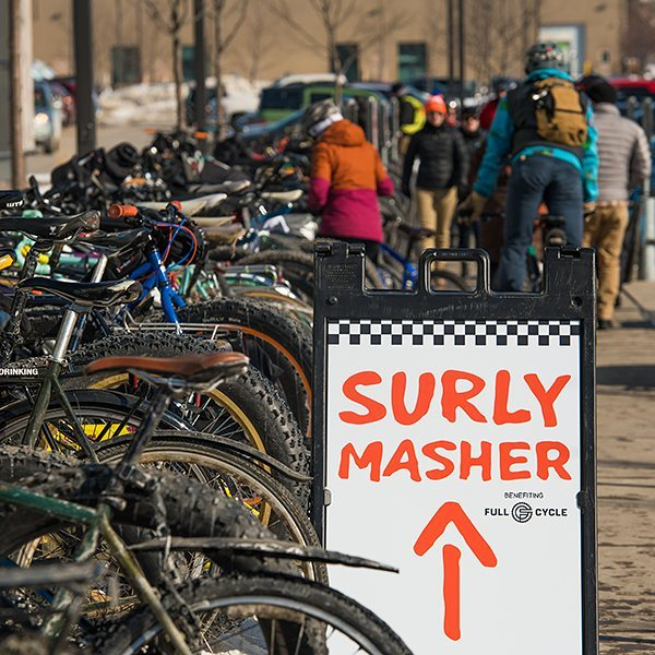 Thank you to Christ Broste Photography for the 2018 Surly Masher photos posted on our blog!