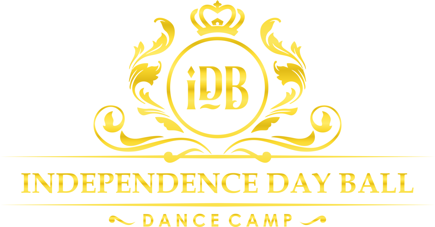 Independence Day Ball Dance Camp