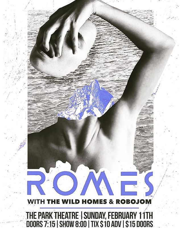 Tomorrow's show with @romes See you there! 💜🎹🎶💜 #thewildhomes #parktheatre @parktheatre @manitobamusic #ROMES #manitobamusic #indiemusic  #winnipegmusic #winnipeg #synthpop #winnipegfreepress #umfm #204 #wpg #indie #manitoba #canada #synthwave #synthesizer #winnipegmusicians #synth #canadianindie #canadianmusic #supportlocalmusic #cbcmusic #theforks #umfm #umanitoba #ckuw @cbc_music #toronto #torontoindie #torontomusic #416