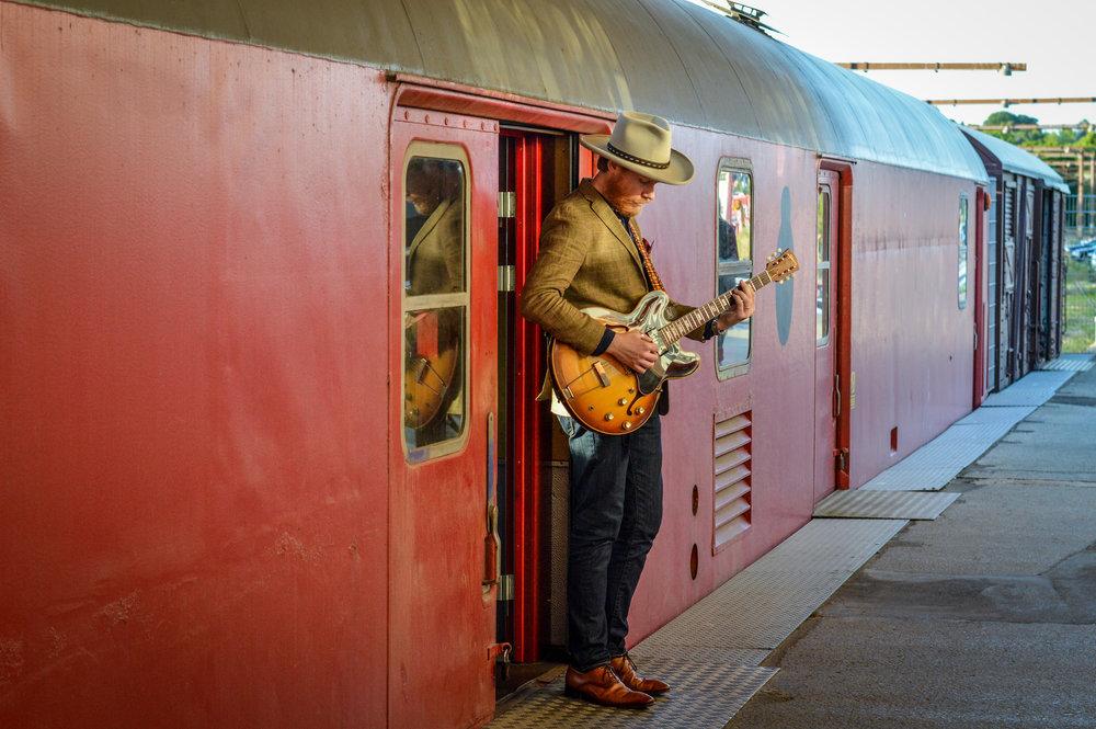 PHOTO: John Ward
