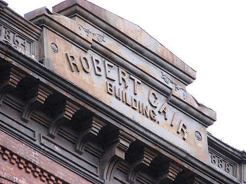 Robert Gair Building
