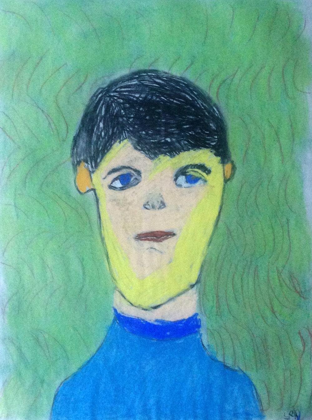 10-yr-old boy