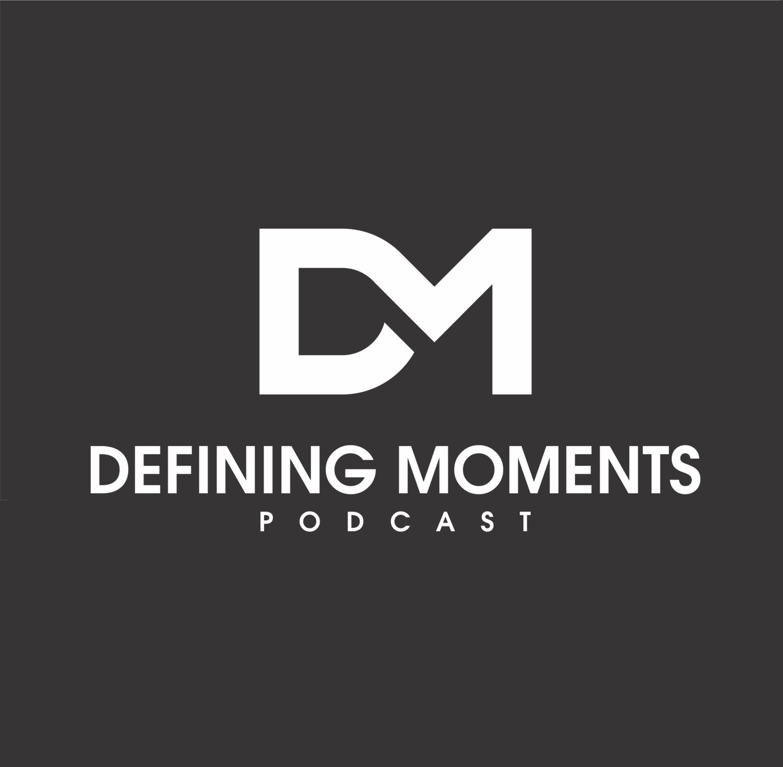 "Defining Moment with Luke Atkinson: ""Serve"""