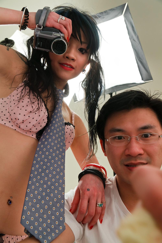 Ei Jane Janet Lin/Cheng Yung Kuo