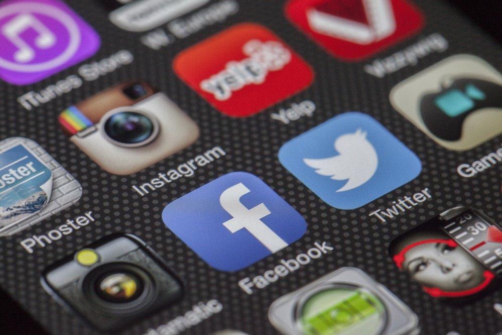 Follow us on social media (links below) -