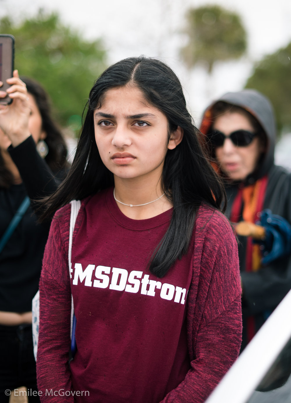Marjory Stoneman Douglas School Shooting