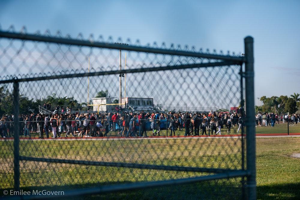 Marjory Stoneman Douglas School Shooting never again enough is enough emma gonzalez david hogg msd national school walkout -88.jpg