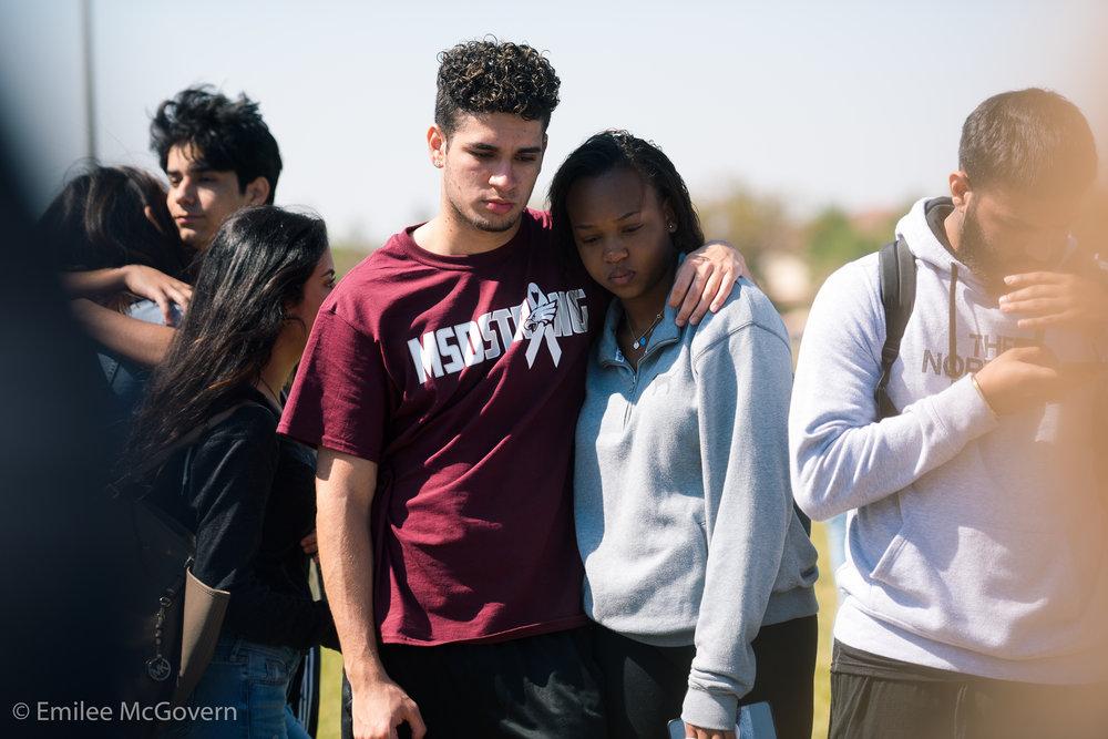 Marjory Stoneman Douglas School Shooting never again enough is enough emma gonzalez david hogg msd national school walkout -108.jpg