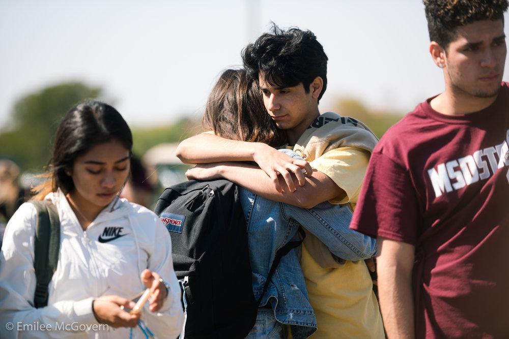 Marjory Stoneman Douglas School Shooting never again enough is enough emma gonzalez david hogg msd national school walkout -109.jpg