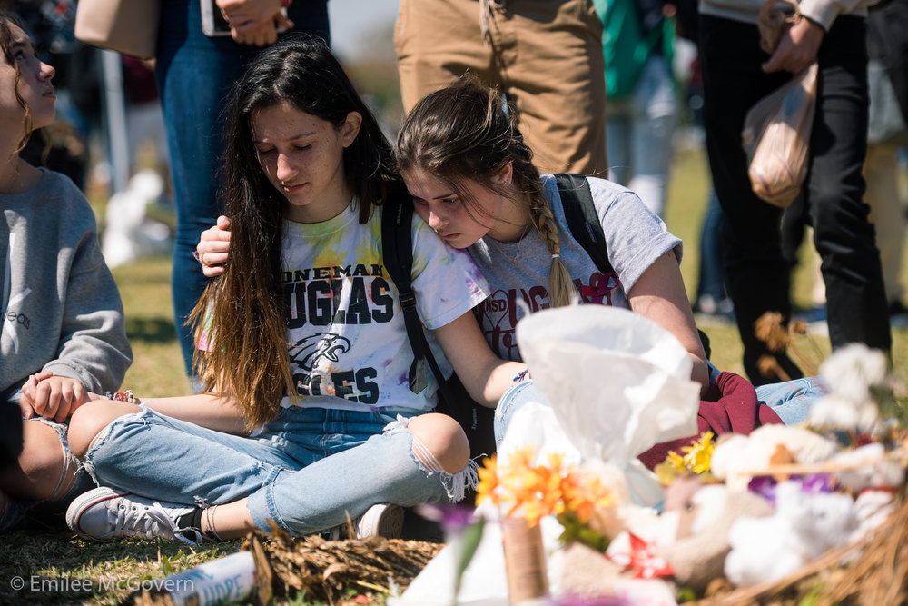 Marjory Stoneman Douglas School Shooting never again enough is enough emma gonzalez david hogg msd national school walkout -112.jpg