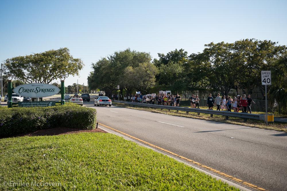 Marjory Stoneman Douglas School Shooting never again enough is enough emma gonzalez david hogg msd national school walkout -116.jpg