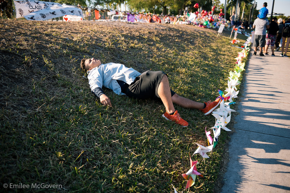 Marjory Stoneman Douglas School Shooting never again enough is enough emma gonzalez david hogg msd national school walkout -126.jpg