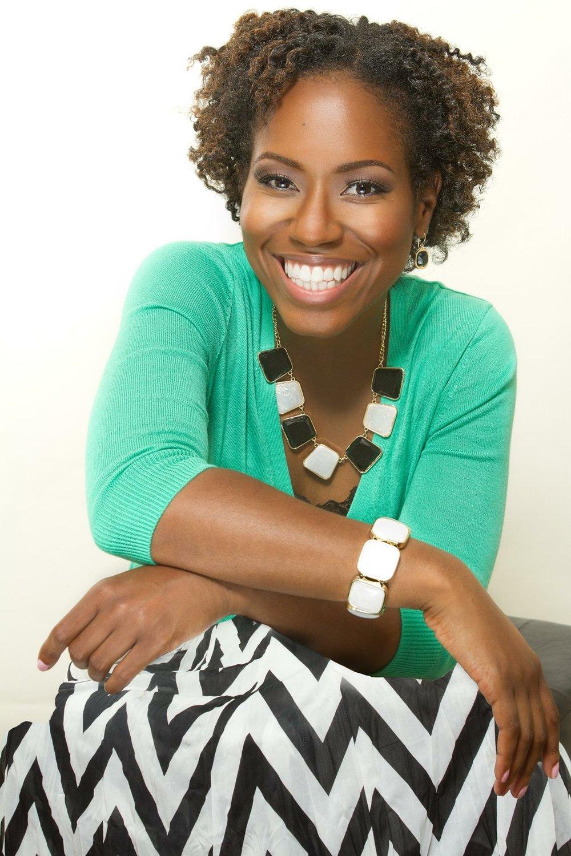 Author, Speaker, Educator, Radio Personality - Innovator