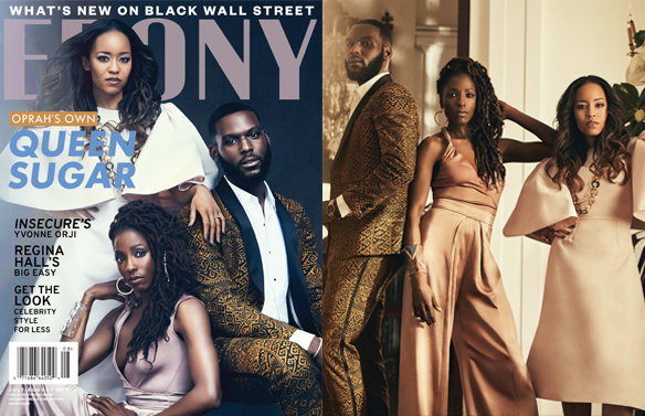 Photo Courtesy of Ebony Magazine's July/August Edition