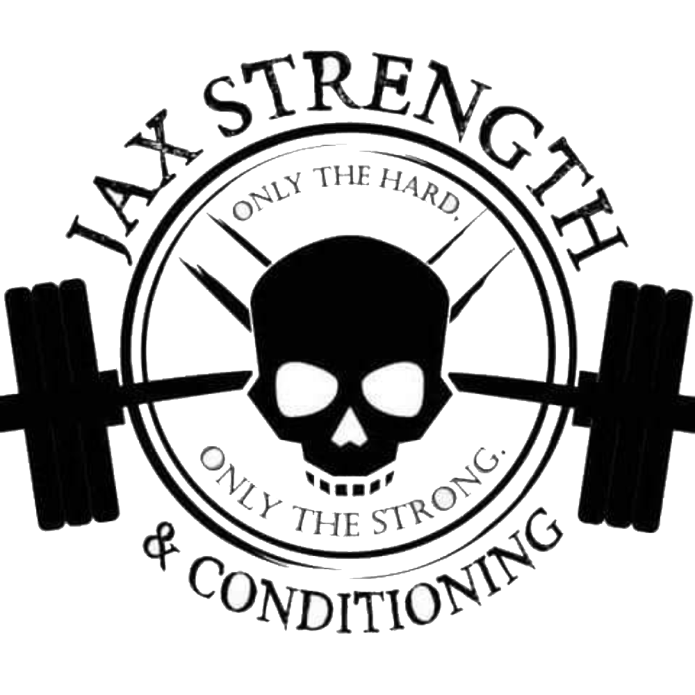 JAX Strength & Conditioning