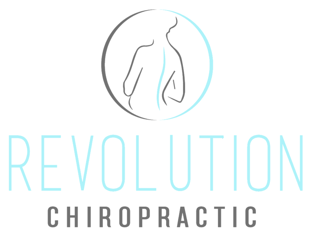 Revolution Chiropractic Jax