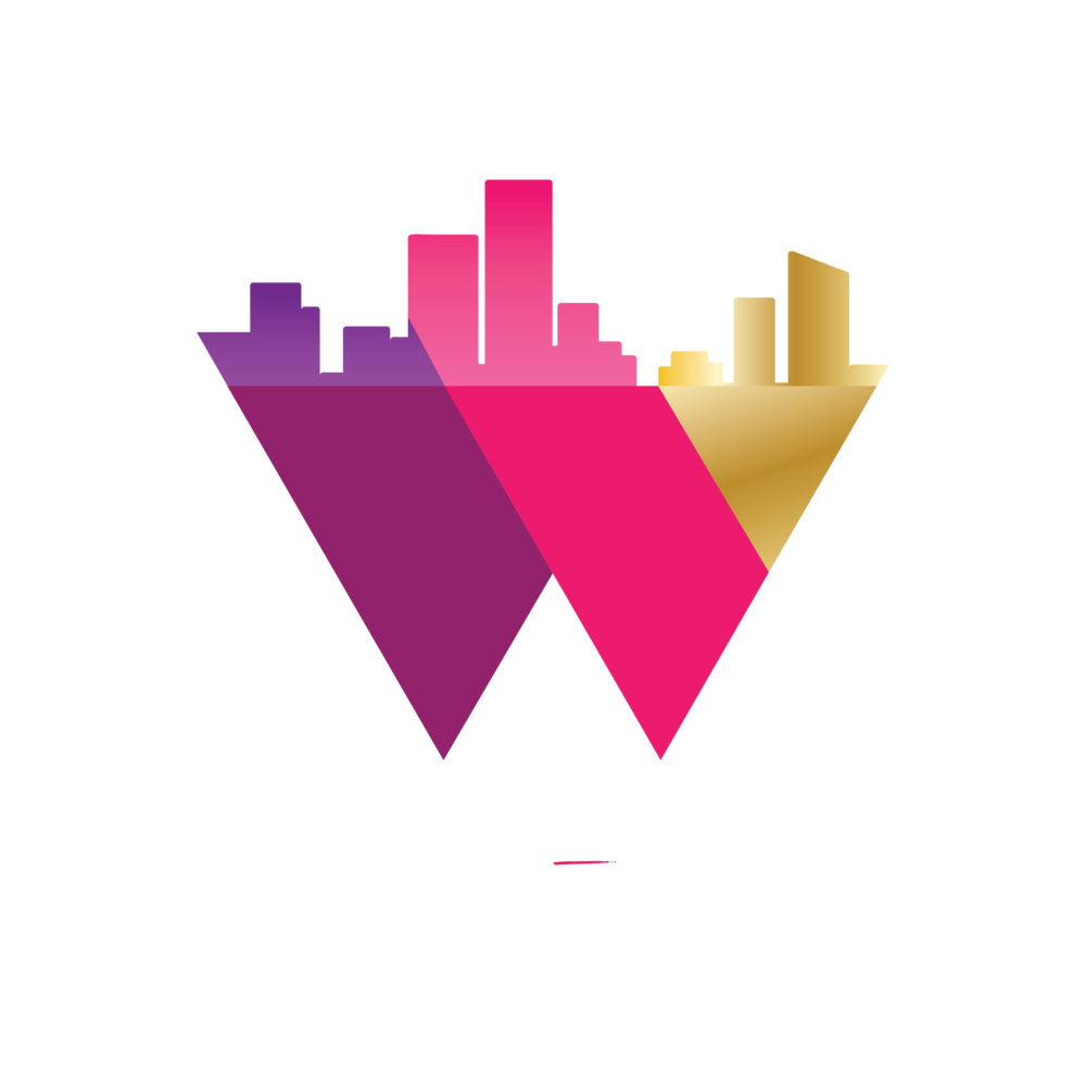 Women at Werk Logo - New