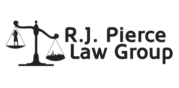 R.J. Pierce Law Group logo