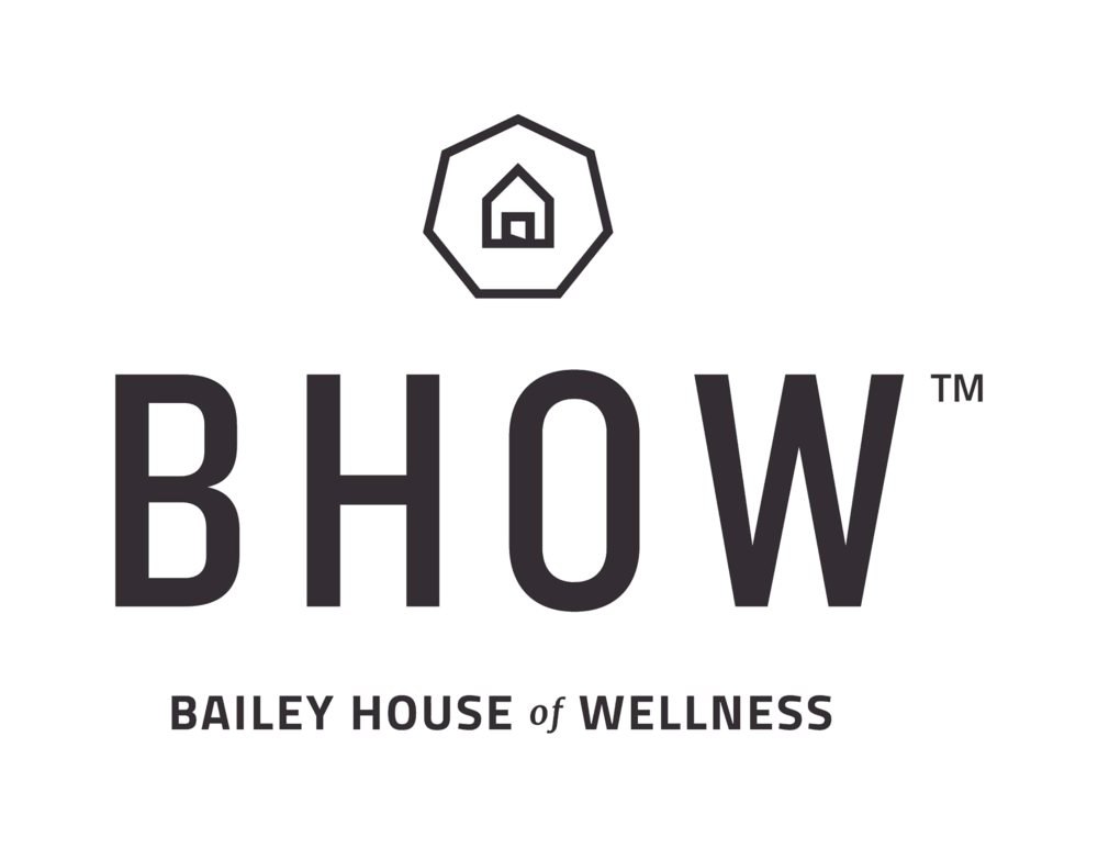 Bailey House of Wellness logo