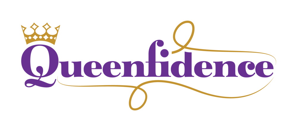 Queenfidence logo