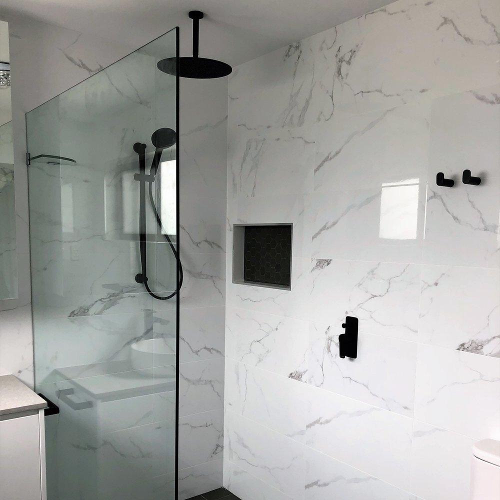 Murarrie Bathroom Renovation -