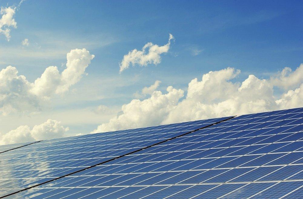 7. Solar Energy -