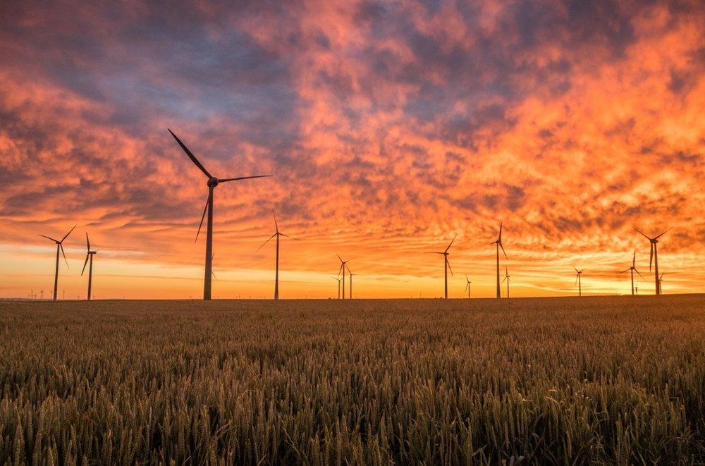 16. Wind Farm -