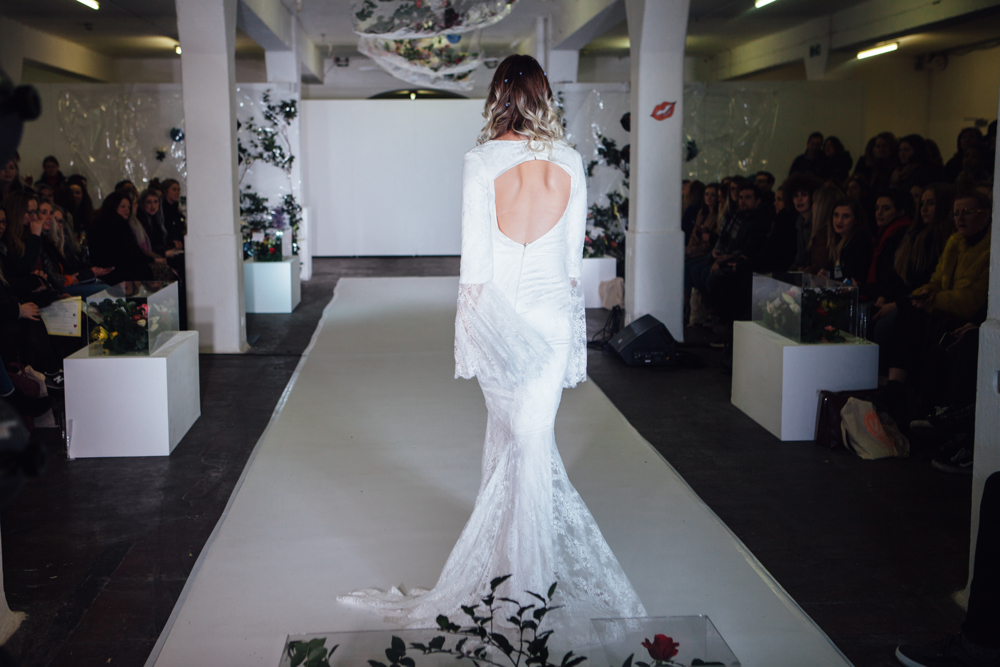 DARYA in  Kindling Bridal