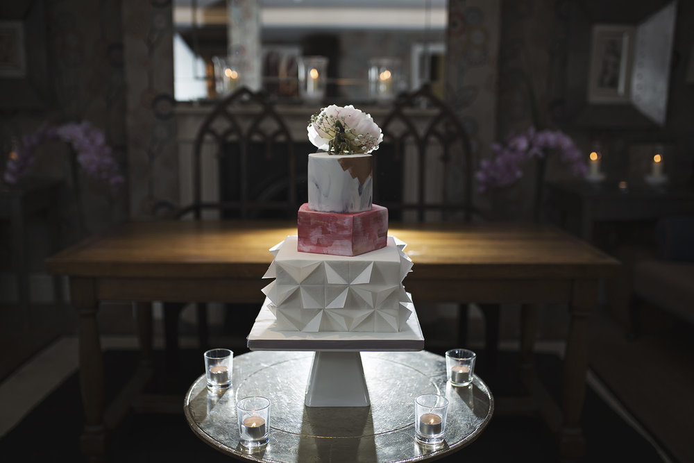 Malarkey Cakes Geomertic wedding cake.jpg