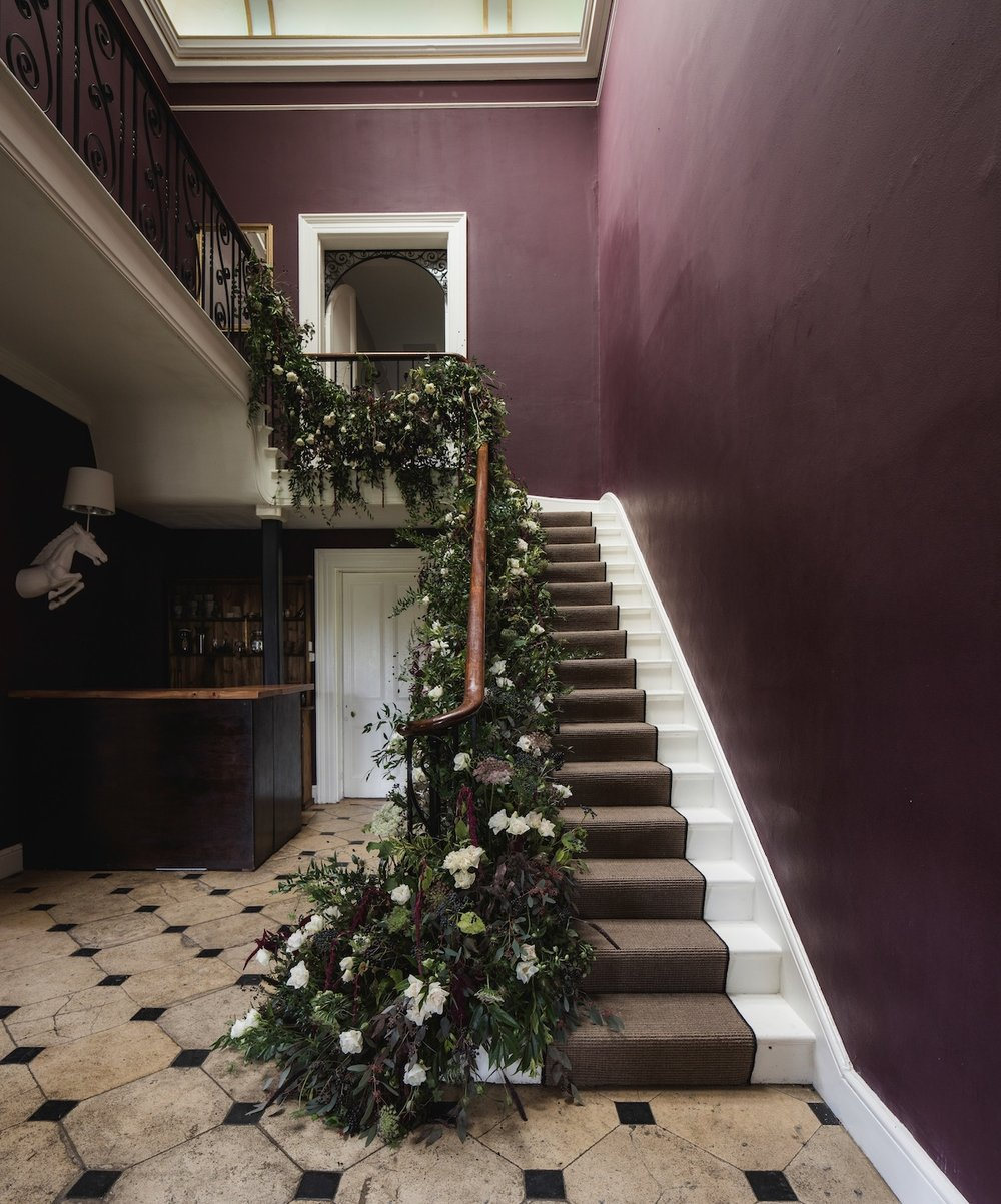 Loulabel Florist Bristol Creative Wedding Flowers 1.jpg
