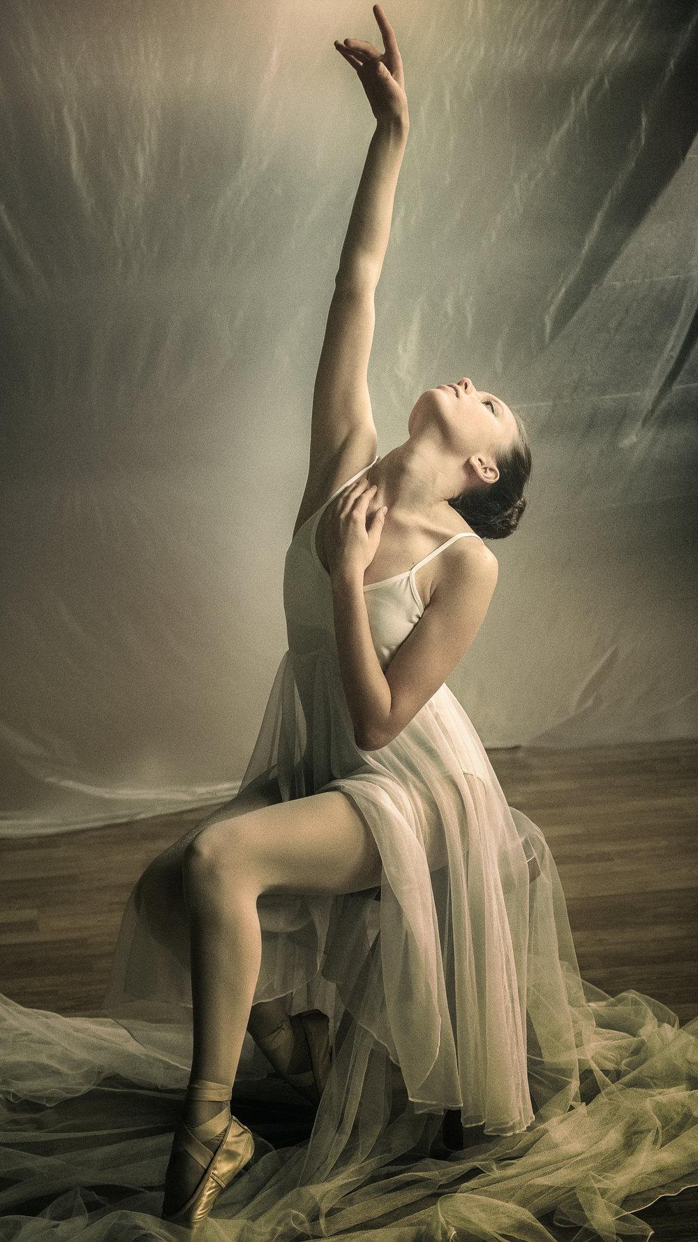 Sofia Dal Dosso - Ballerina