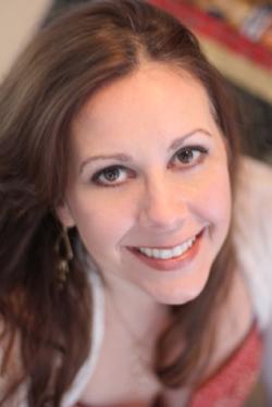 Nicole Churchill MA, MT-BC