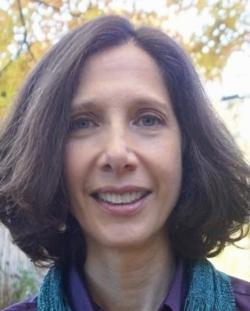 Marsha Klein, LMHC